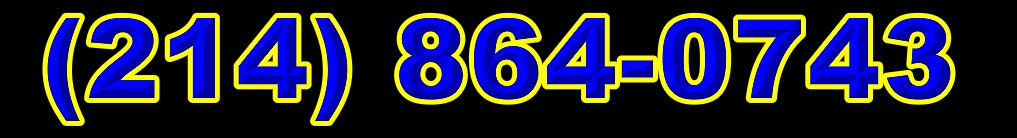 Call 214-864-0743