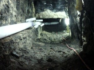 Under Slab Tunnel by ANS Plumbing