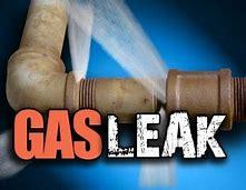 Gas Leaks are Dangerous