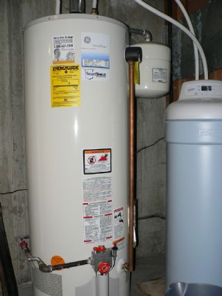 Water Heaters by ANS Plumbing